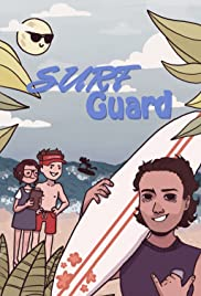Surf Guard Poster