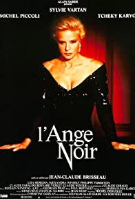 Primary photo for L'ange noir