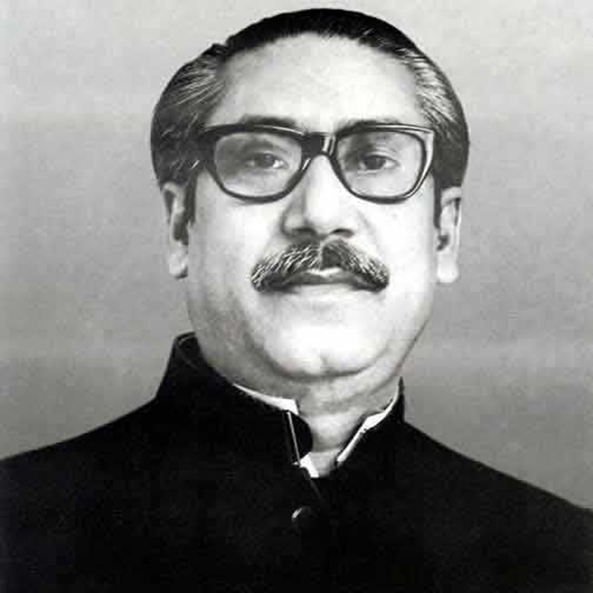 Image result for sheikh mujibur rahman picture