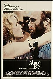 Alamo Bay(1985) Poster - Movie Forum, Cast, Reviews