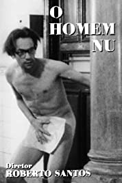 O Homem Nu (1968) - IMDb