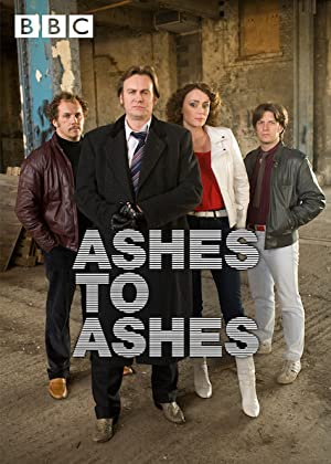 Where to stream Ashes to Ashes