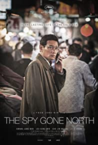 Primary photo for The Spy Gone North