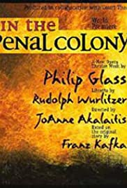In The Penal Colony Poster
