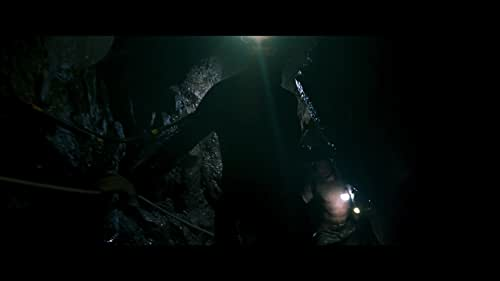 The Cave | Official Teaser Trailer