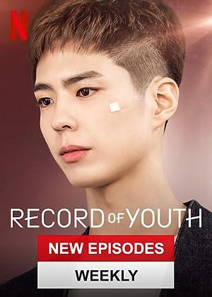 دانلود زیرنویس فارسی سریال Record of Youth 2020 قسمت 3 هماهنگ با نسخه WEB-DL وب دی ال
