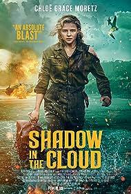 Chloë Grace Moretz in Shadow in the Cloud (2020)