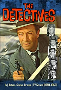 Google play movie downloads The Detectives [BRRip]