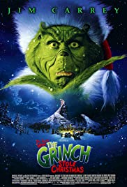 The Grinch Who Stole Christmas Book.How The Grinch Stole Christmas 2000 Imdb