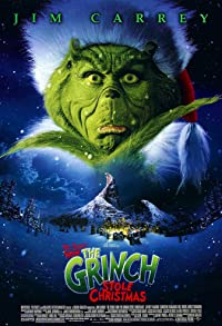 Primary photo for How the Grinch Stole Christmas