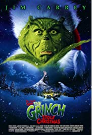 How the Grinch Stole Christmas (2000) film en francais gratuit