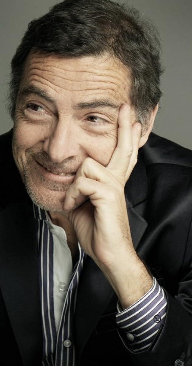 Gustavo Garzón - Biography - IMDb