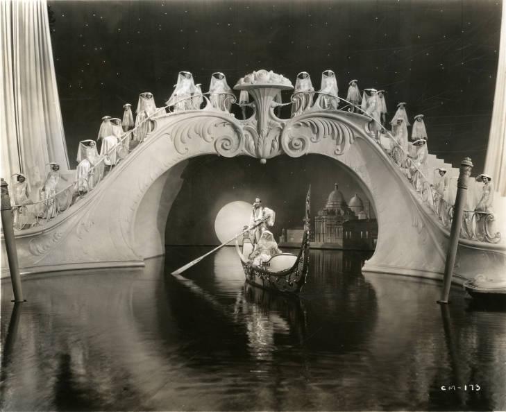 Clark Gable, Virginia Dabney, Marion Davies, Beatrice Gray, Martha Merrill, Victoria Vinton, Jane Wyman, Miriam Marlin, and Melba Marshall in Cain and Mabel (1936)