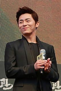 Jo Jung-Suk Picture