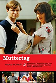 Muttertag Poster
