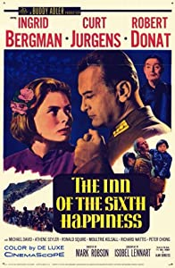 To download new movies The Inn of the Sixth Happiness Anatole Litvak [hd720p]