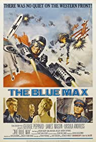 The Blue Max (1966)