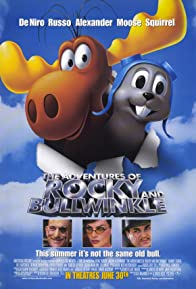 Primary photo for The Adventures of Rocky & Bullwinkle