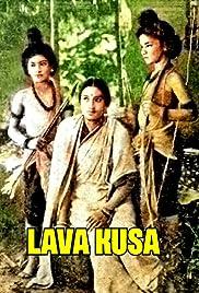 Lava Kusha Poster