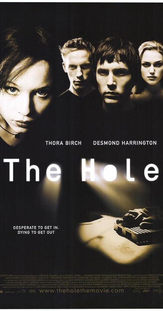 Skylė / The Hole (2001) Online