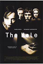 Hole in one movie review adult