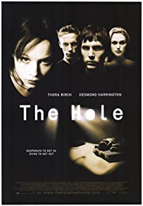 ipad for watching movies The Hole UK [avi]