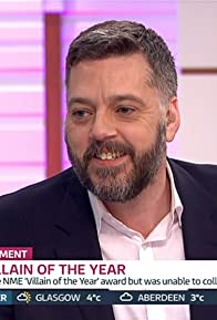 Primary photo for Iain Lee