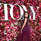 Ashley Park at an event for The 72nd Annual Tony Awards (2018)