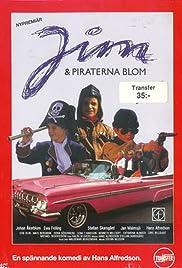 Jim & piraterna Blom(1987) Poster - Movie Forum, Cast, Reviews