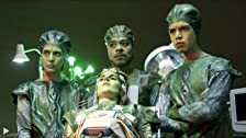 El laboratorio alienigena (The Alien Lab)