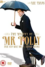 The History of Mr Polly Poster