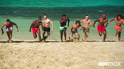 Three women in a tropical island are joined by 24 men, where half of them are self-proclaimed ''nice guys'' and the other half ''FBoys''. Who will the women choose and find real love with?