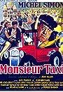 Mister Taxi