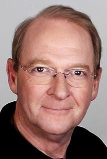 John Blackman Picture