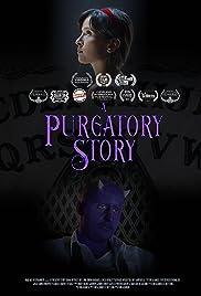A Purgatory Story Poster