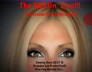 The Girl on Line.Com