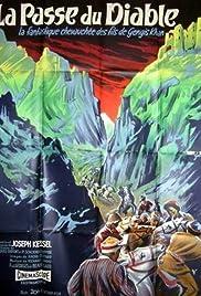 La passe du diable(1958) Poster - Movie Forum, Cast, Reviews