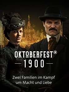 Oktoberfest: Beer & Blood (2020– )