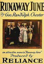 Runaway June Poster