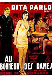 Au bonheur des dames Poster