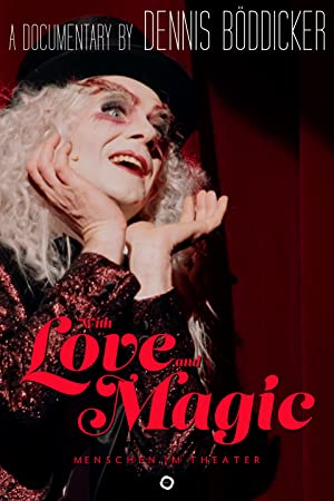 With Love and Magic