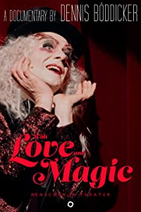 To watch english movies With Love and Magic by none [HDRip]