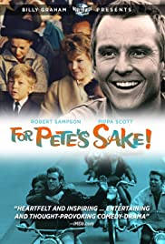 For Pete's Sake Poster