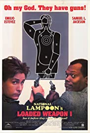 Loaded Weapon 1 1993 Imdb