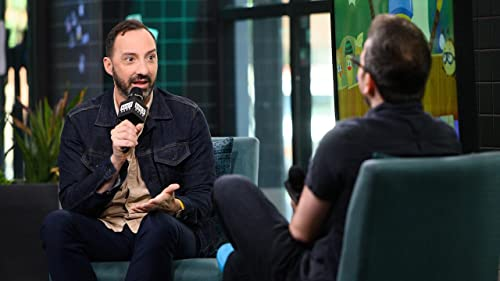 "BUILD: Tony Hale Convinced Pixar Would Fire Him from ""Toy Story 4"""