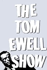 The Tom Ewell Show Poster