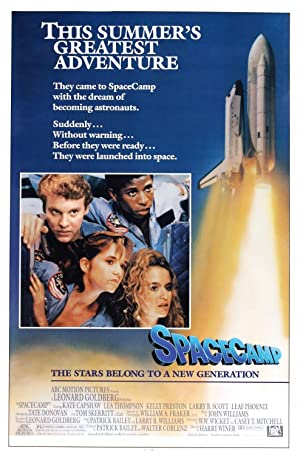 SpaceCamp 1986 10