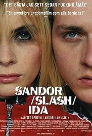 Sandor slash Ida Poster