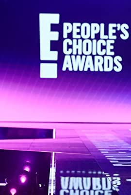 NBC Will Simulcast This Year's People's Choice Awards With E! for the First Time
