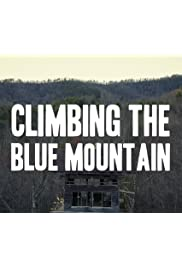 Climbing the Blue Mountain